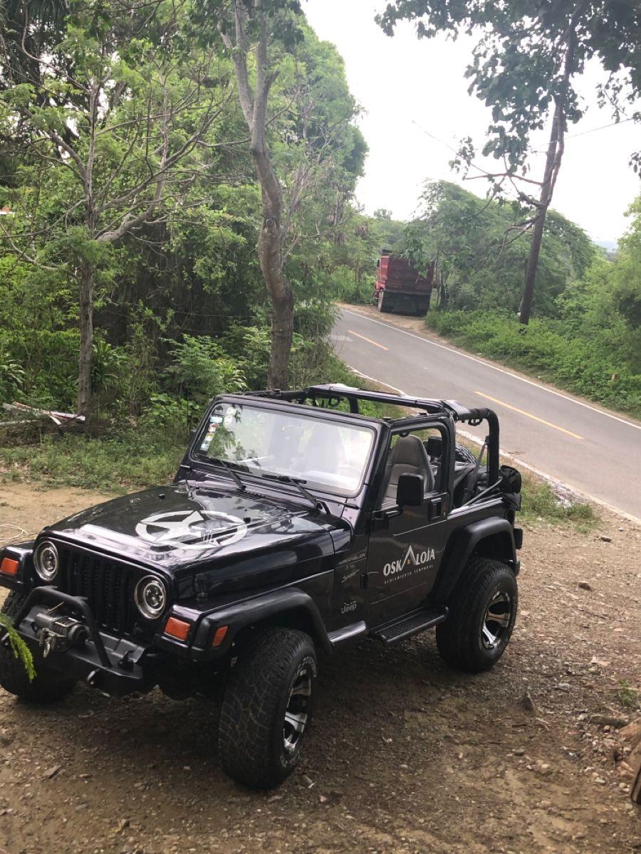 Jeep Wrangler Tj In 2020 Jeep Wrangler Tj Jeep Jeep Wrangler
