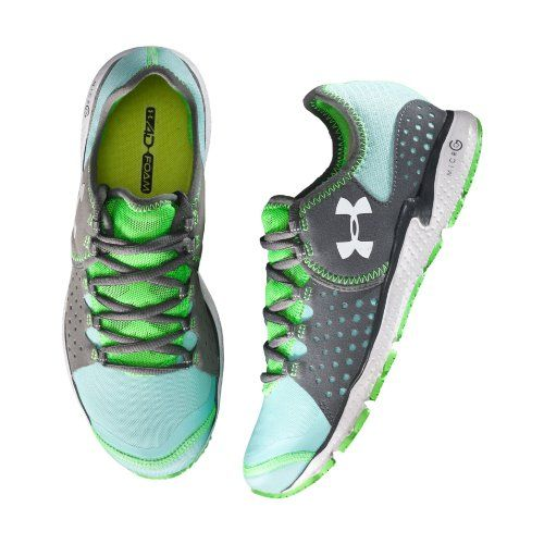 9d5e64dd4ea4b Amazon.com: Under Armour Micro G Mantis Running Shoe - Women's ...