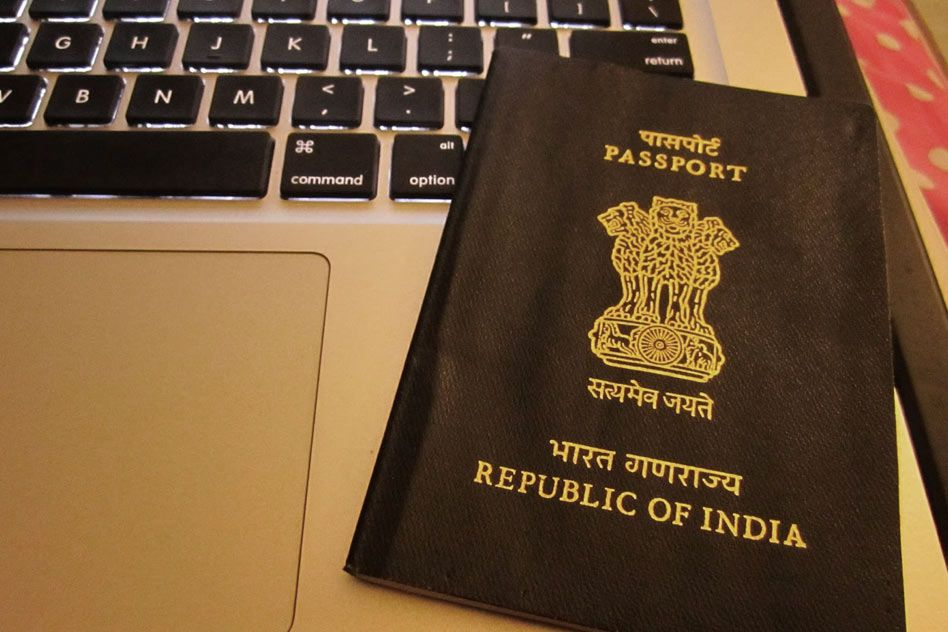 Have Aadhar? Now Get Passport In Just 10 Days! Passport
