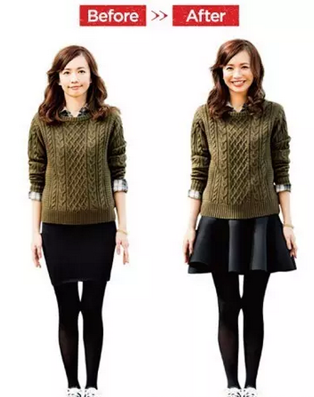 Sweater Dress Laws