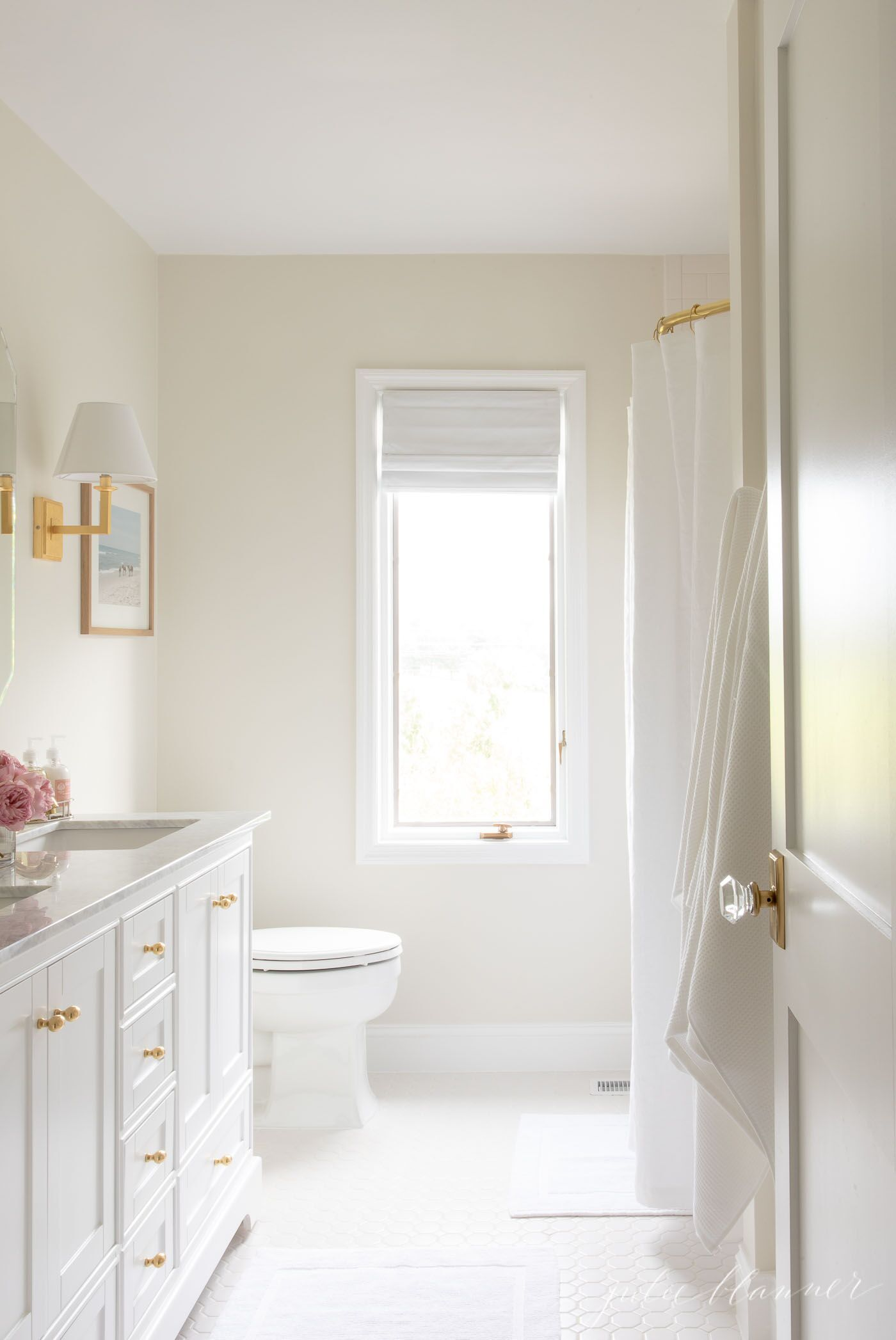 Get Ideas To Create A Luxurious And Timeless Spa Inspired Bathroom