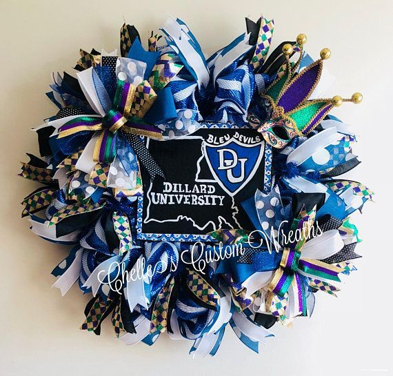 College wreath, custom wreath, reef, sorority wreath, fraternity wreath, door decoration, wall decor