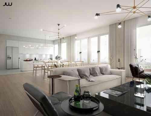 maison luxe intrieurs design chic et raffins - Interieur Maison De Luxe