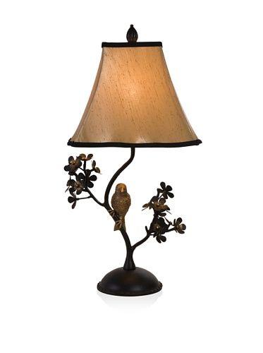 Bird Branch Table Lamp Premiumhabits Com Home Decor