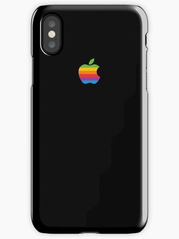 Adorna tu hermoso iPhone con el look clásico de Apple Macintosh ... 582bc9e600a