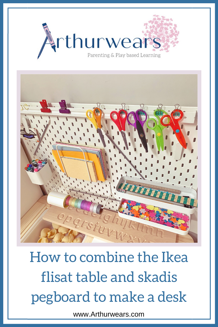 Ikea Flisat Table Play Based Learning Playdough Activities Learning Through Play