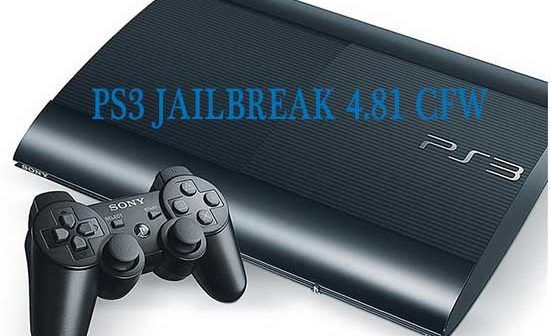 ps3 jailbreak download free 4.81