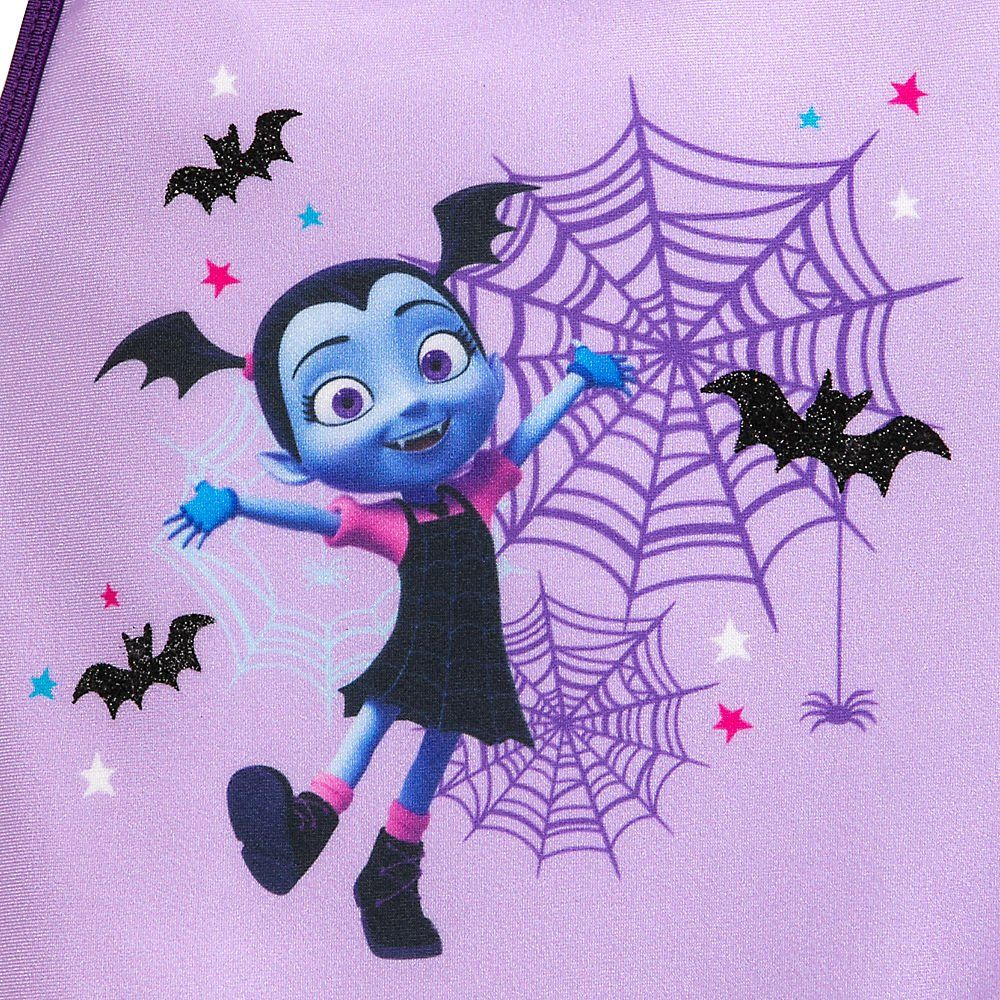 Disney Vampirina Leotard And Tutu Set For Girls Size 4 Purple 458016022583 Learn More By Visiting T Cute Christmas Wallpaper Halloween Kids Bday Party Theme