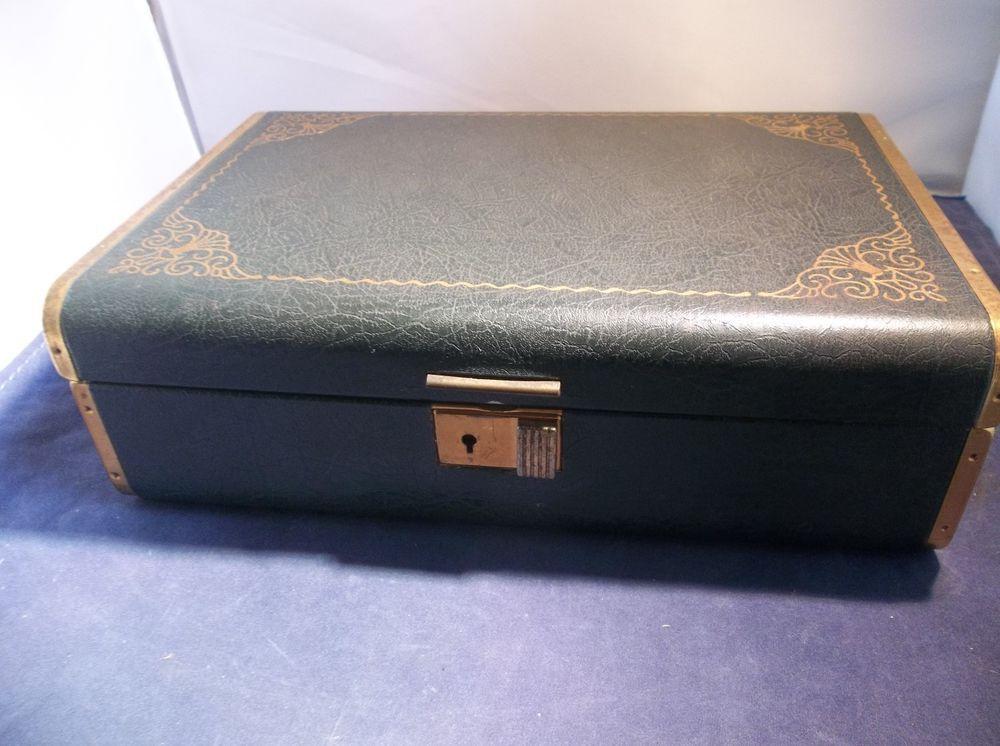 Farrington Jewelry Box Extraordinary Farrington Jewelry Box Custom Farrington Jewelry Box Liminality60