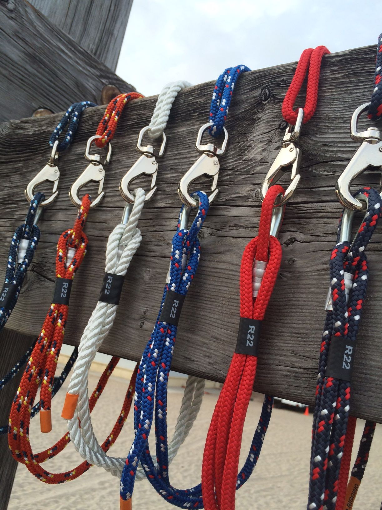 Boys belts from r22rigging six of our best