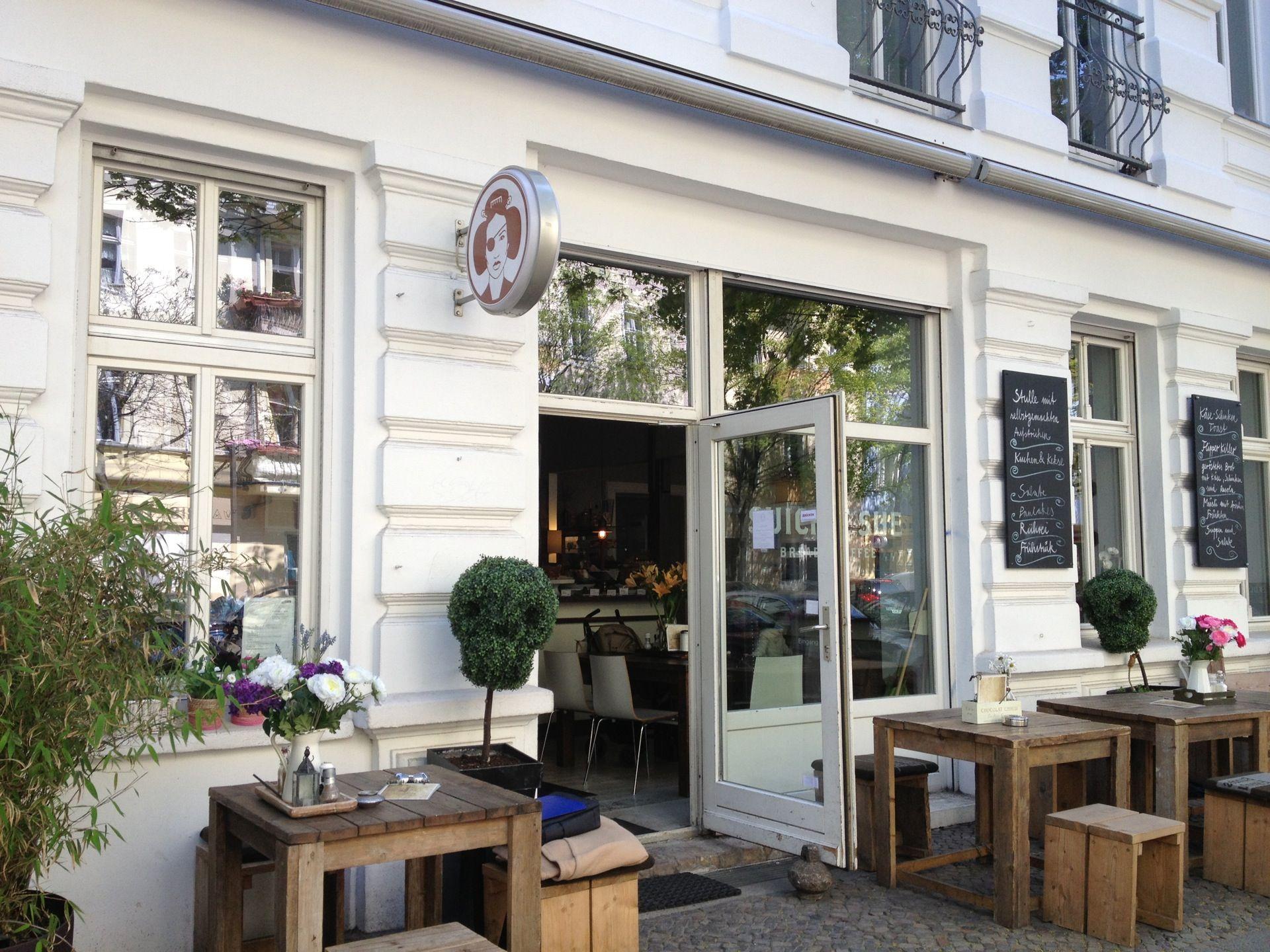 Suicide Sue in Berlin, Berlin | coffee. | Pinterest | Berlin berlin ...