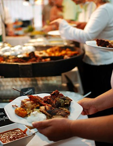 fresh yummy summer food gowlland harbour restaurant culinary rh pinterest co uk