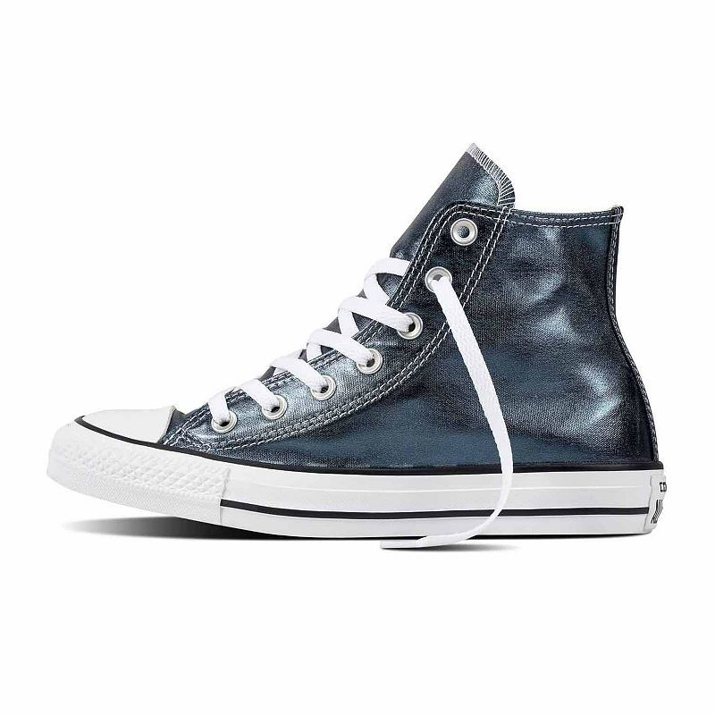 Converse Chuck Taylor All Star High Top Metallic Womens Sneakers-- Unisex  Sizing f1db1ce18