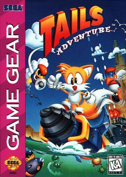 More Game Gear Sonic Games Headed to 3DS Virtual Console - Sonic Retro