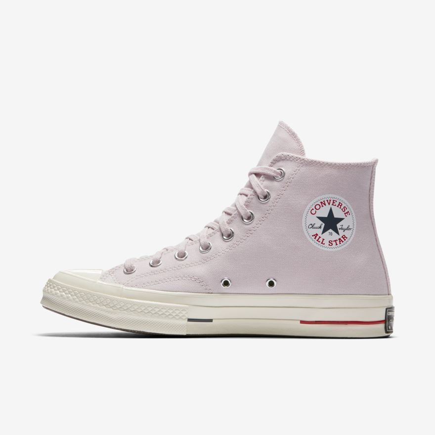 Converse Chuck Taylor All Star 70 HI in Barely Rose #Converse ...