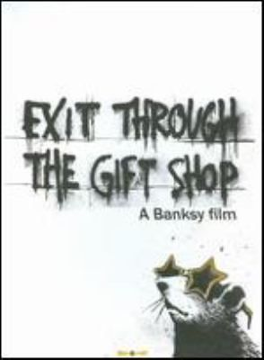 Exit Through the Gift Shop (DVD). Utterly fascinating documentary ...