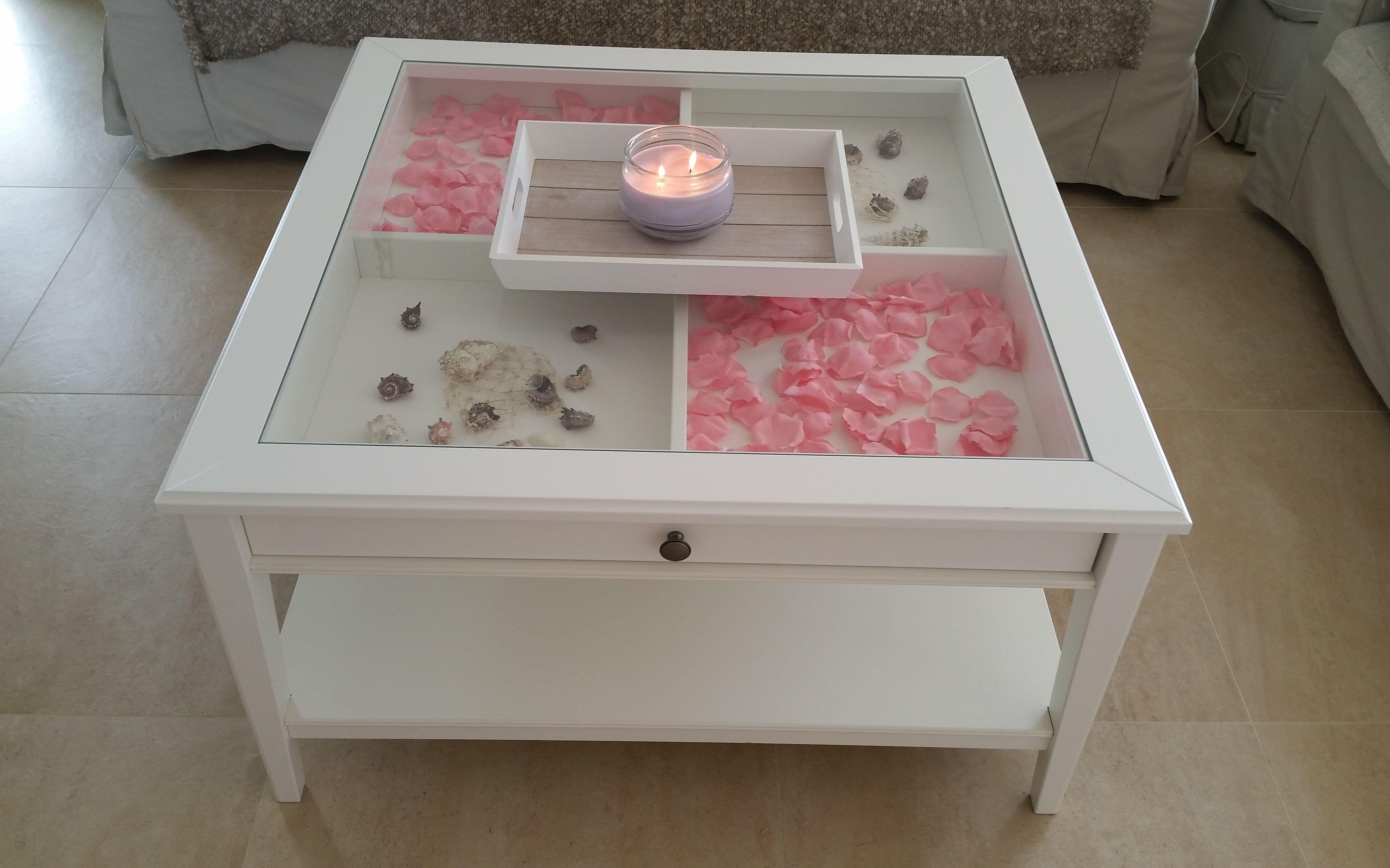 Ikea Liatorp Table Decoration Salontafel Tafel Ideeën Liatorp