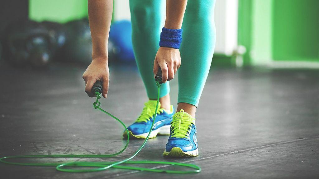 Кардио Для Похудения Со Скакалкой. Прыжки на скакалке для похудения: польза, результаты и отзывы. Как похудеть со скакалкой быстро за 2 недели?
