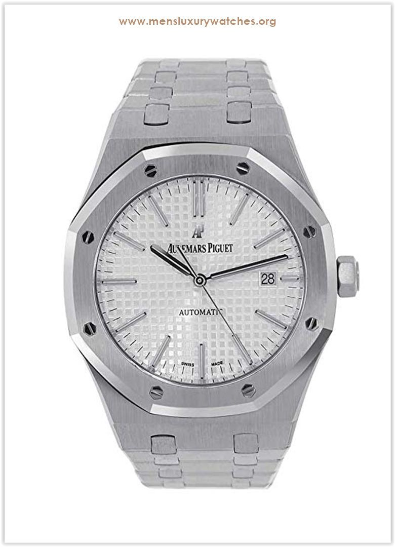 The Best Audemars Piguet Men S Watches You Can Buy For Under