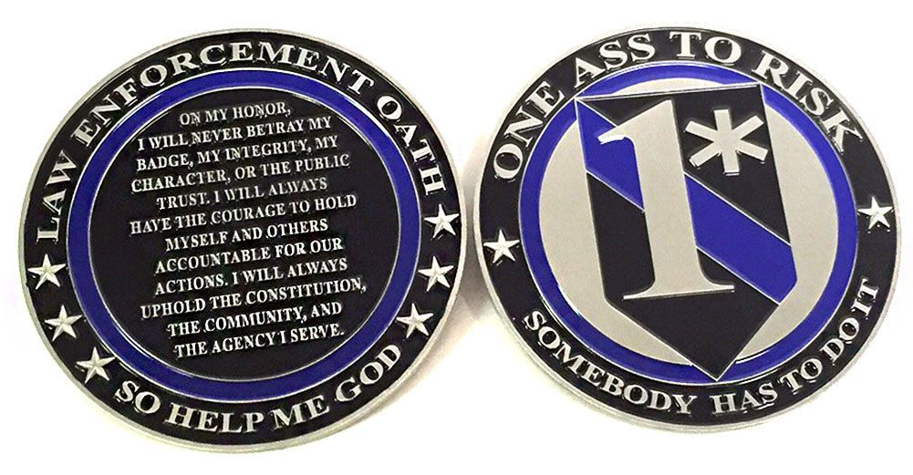 Pin On Thin Blue Line