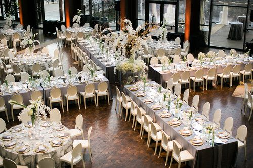 Contemporary Wedding Country Music Hall Of Fame Dream Wedding