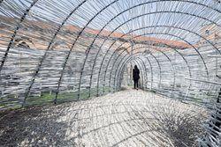 Parasite Pavilion, Venice, 2014 - TCA Think Tank