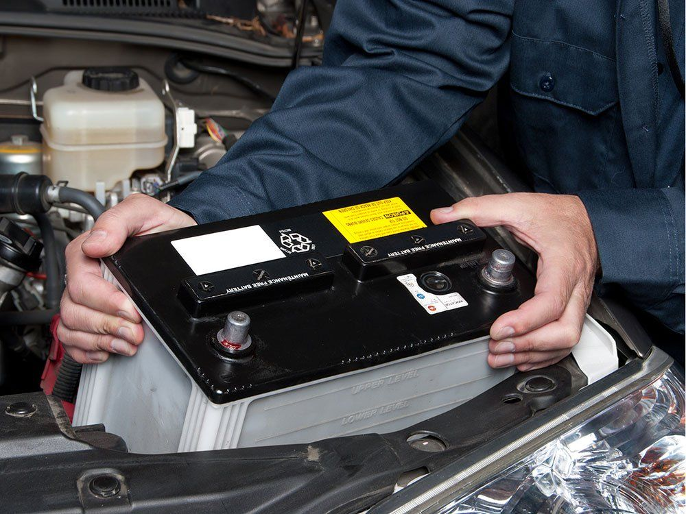 12 Things You Should Know About Changing Your Car Battery Car Battery Recondition Batteries Car