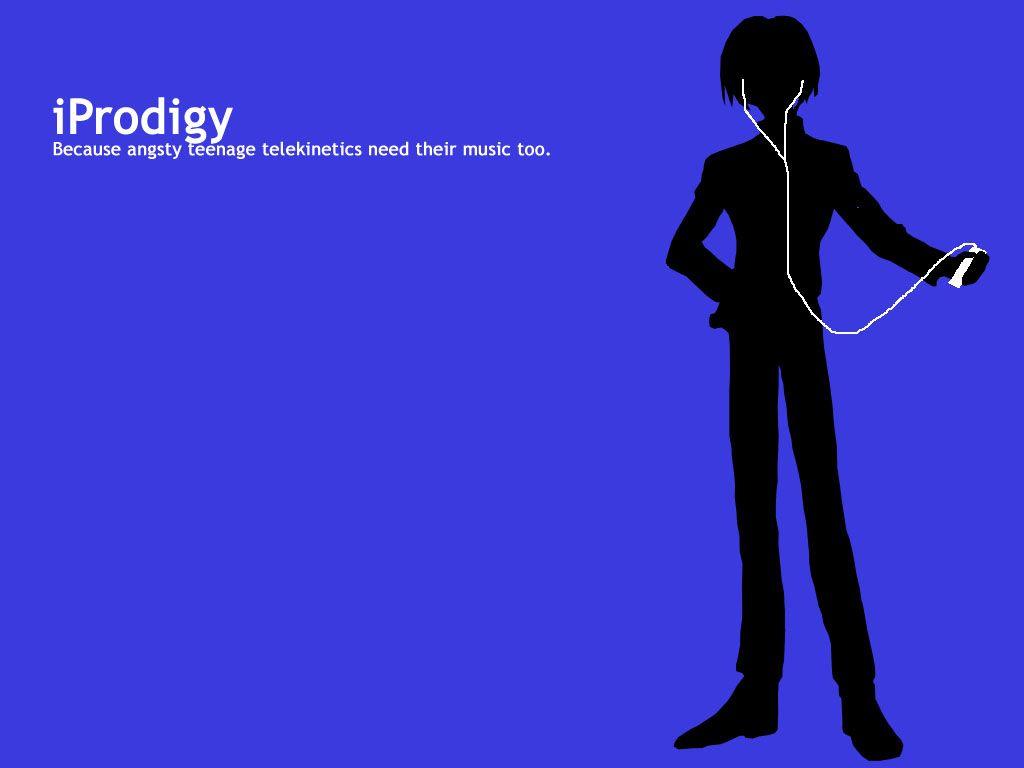 Iprodigy