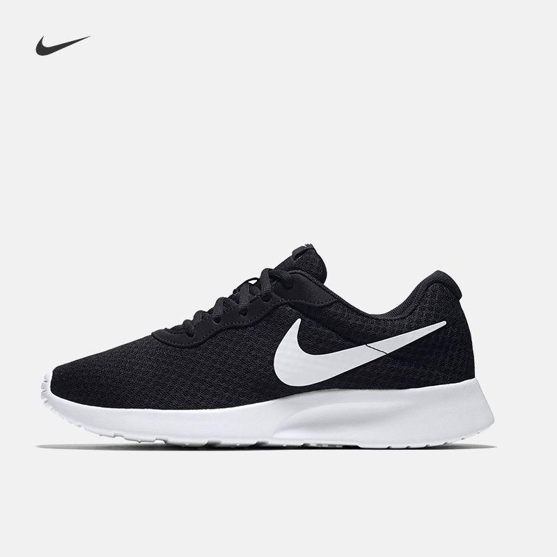 Misión Mucama tenedor  Nike Nike Official NIKE TANJUN men s sports shoes 812,654 | Schuhe