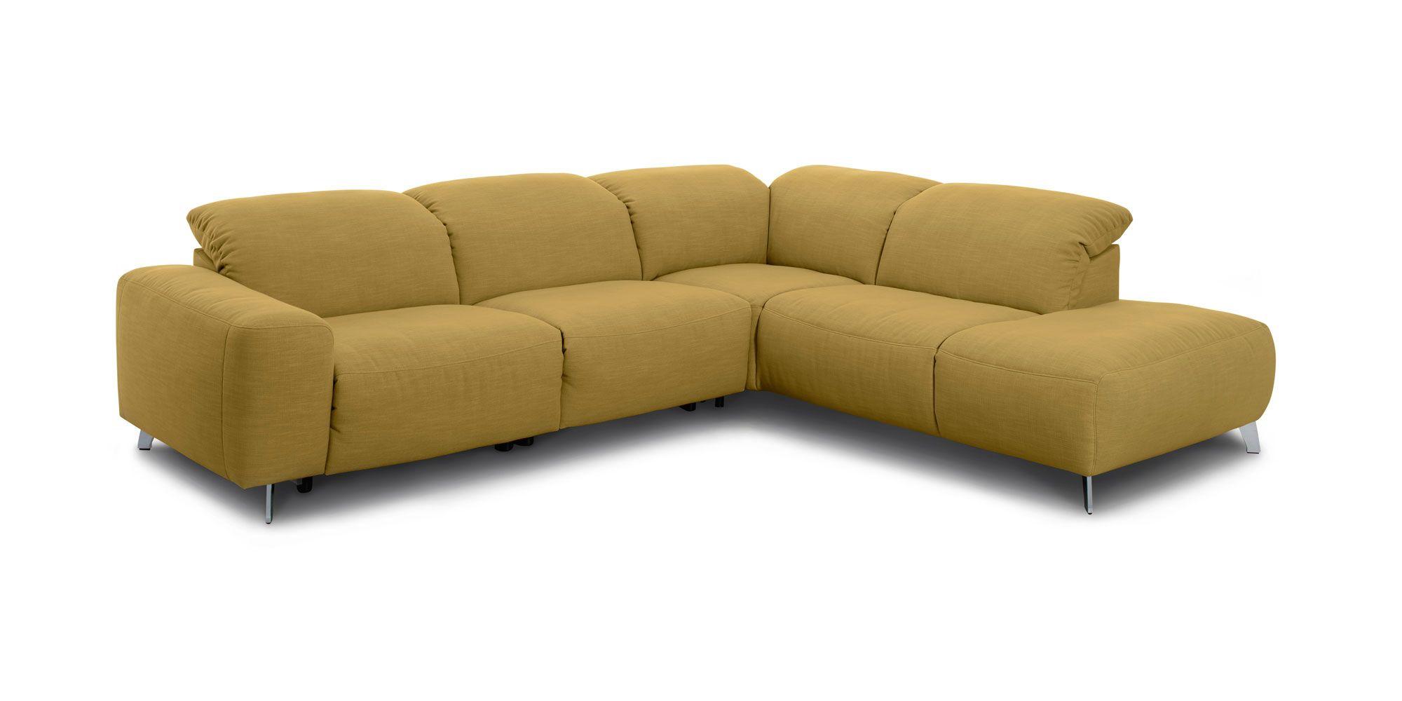 Sofa Hope. Moderne WohnzimmerSofas