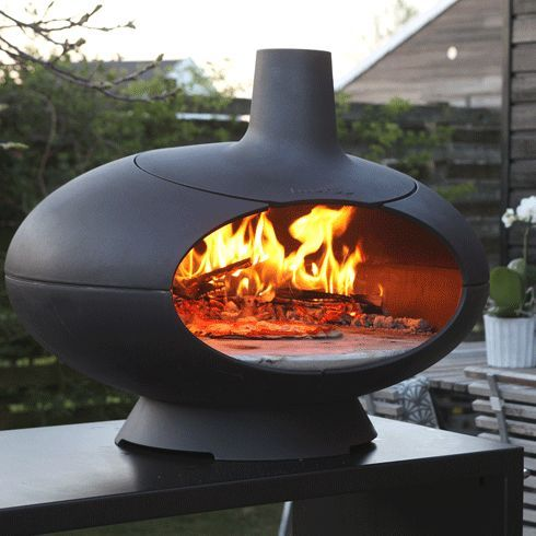 Wood Fired Pizza Ovens Morso Outdoor Oven