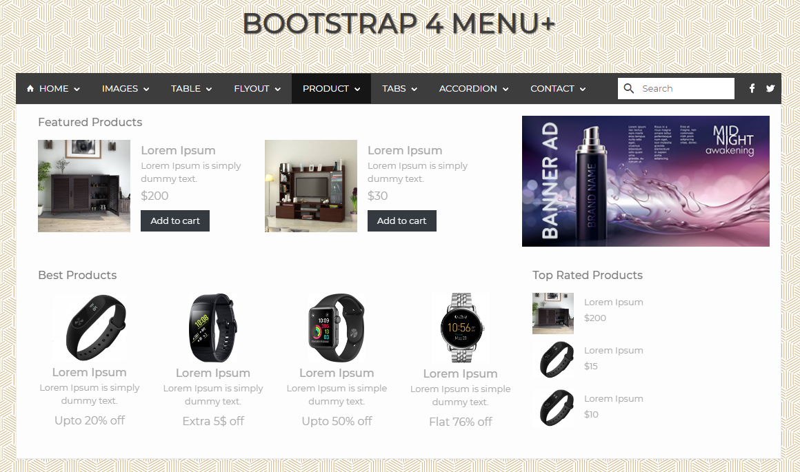 Eduwise Education Bootstrap 4 Template Html website