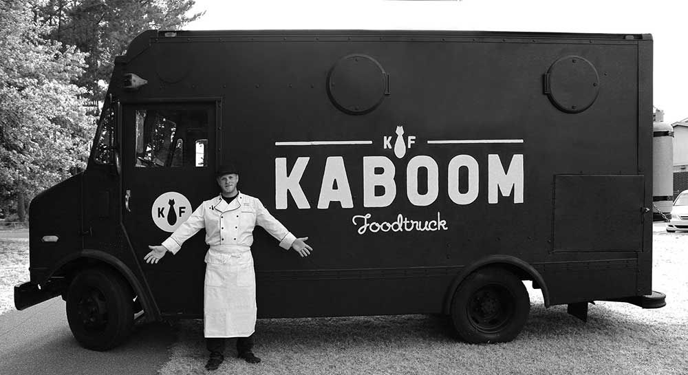 53 food truck wraps to work up an appetite food truck