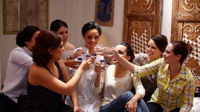 Karla & Juan Nuevo Laredo - San Miguel de Allende. Vacaciones en familia con un bello pretexto, la boda... los detalles HQM.