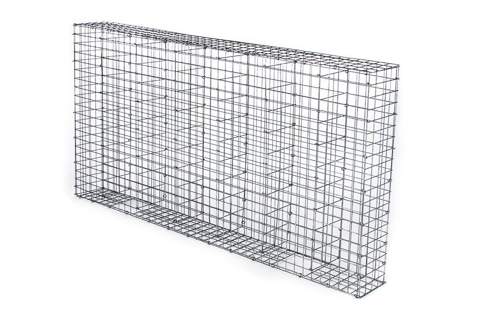 coverstone 100 100hx200lx20p 4mm gabion pinterest. Black Bedroom Furniture Sets. Home Design Ideas