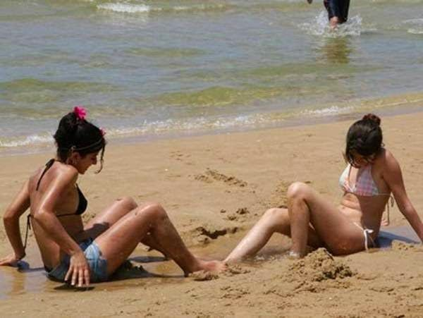 Amusing phrase Egyptian bikini photos pictures
