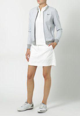 Nike Golf Sweatshirt - white - Zalando.se