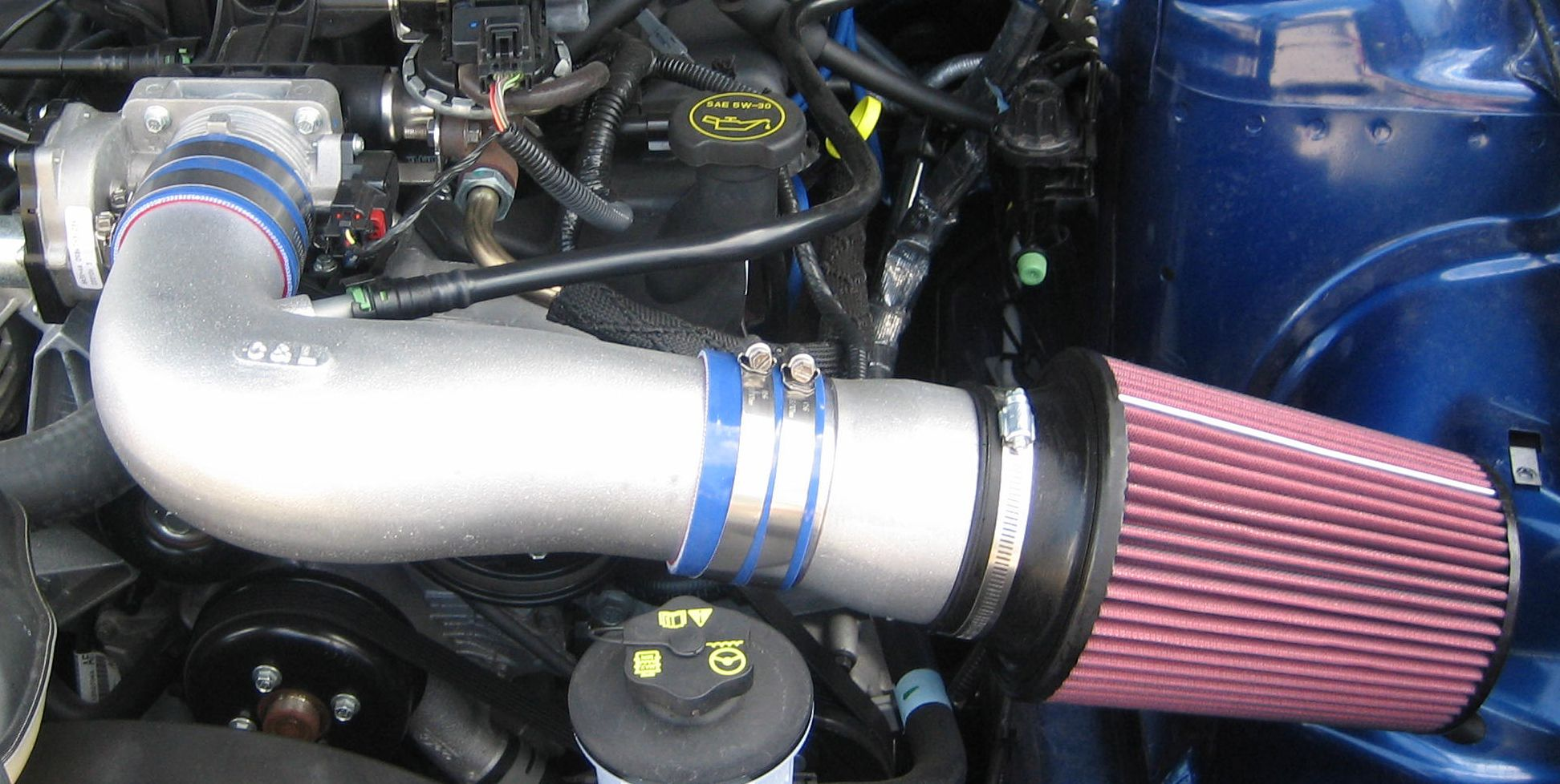 Do Cold Air Intakes Work RicksCold Air Intakes Increase