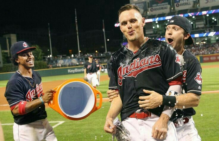 Pin by Anna N on Cleveland Indians Cleveland indians