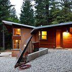 Chalk Hill Off-Grid Cabin
