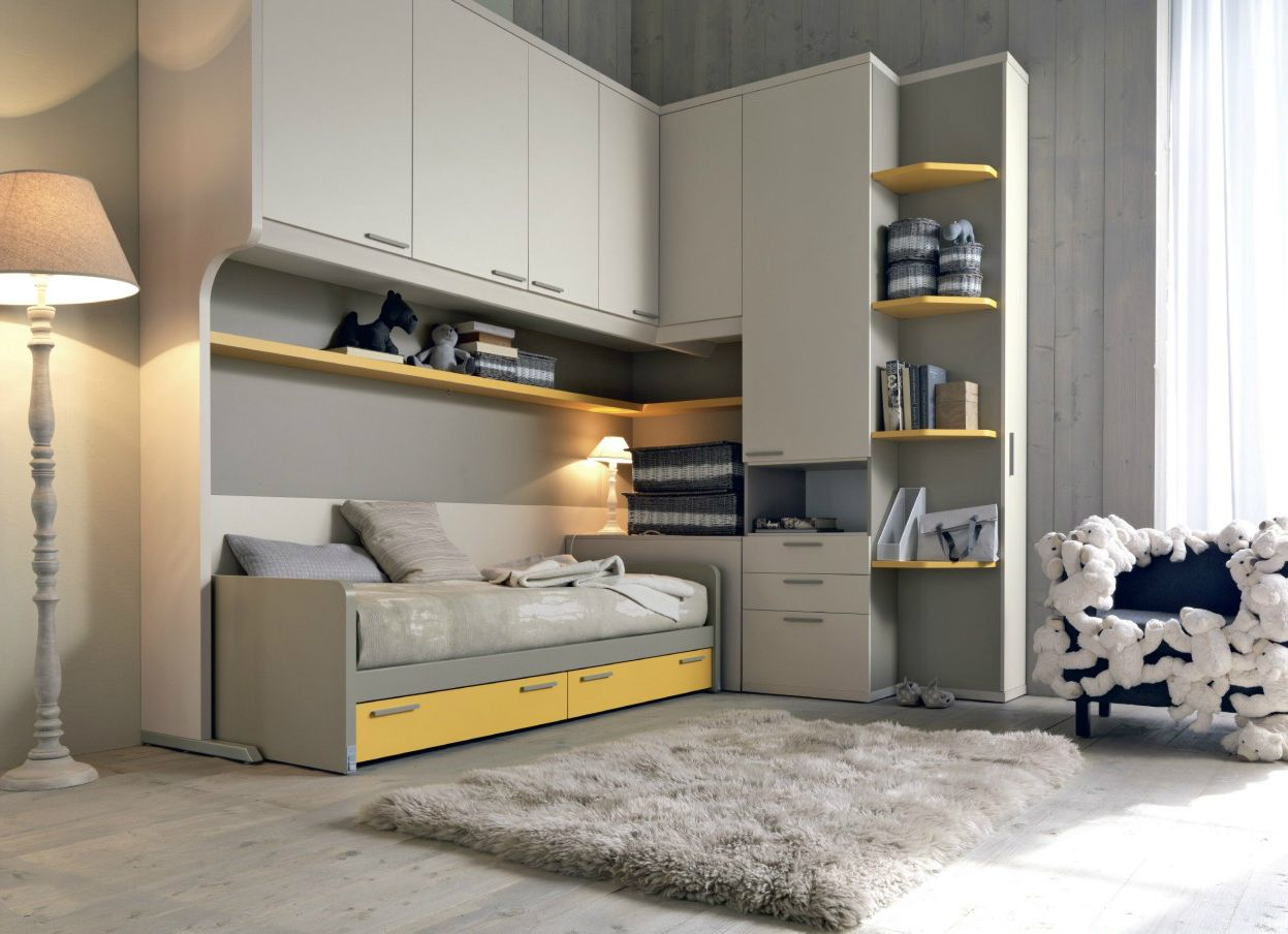 Pin di Pam Terry Baker su Kids Rooms | Camerette, Angolo ...