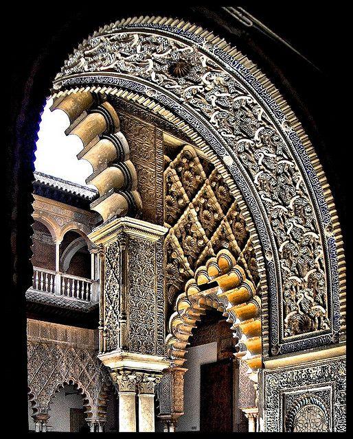 Reales Alcazares de Sevilla
