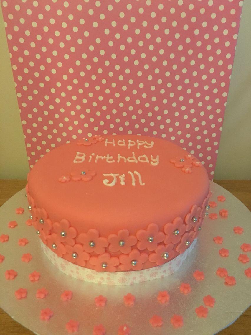 Happy Birthday Jill