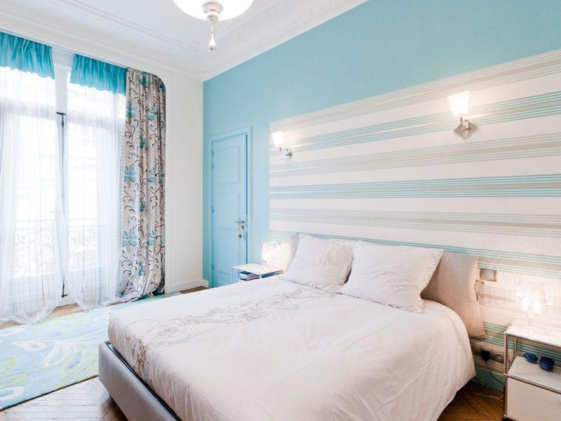65 idées originales pour refaire sa tête de lit Decoration - papier peint pour chambre a coucher