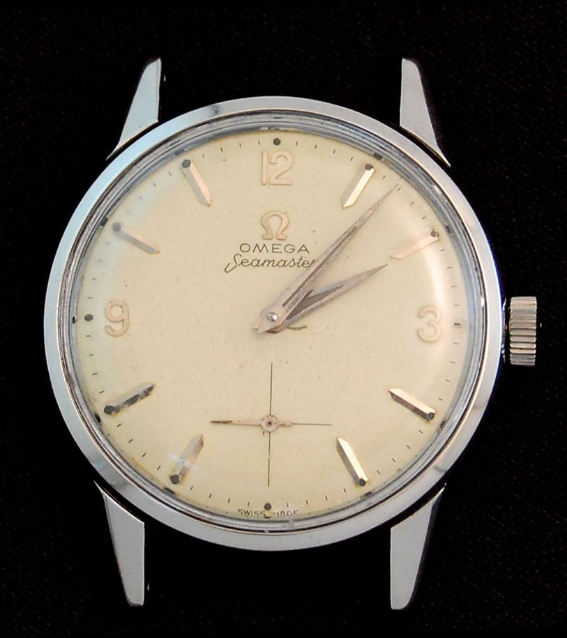 vintage watches manual caravelle secondhand and wind