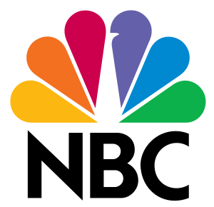 GESTALT  Here in the NBC logo, we see the principles of