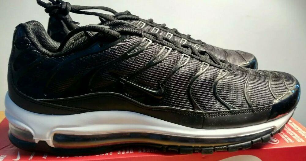Nike Air Max 97 Plus AH8144_001 Chaussures Nike Sportswear