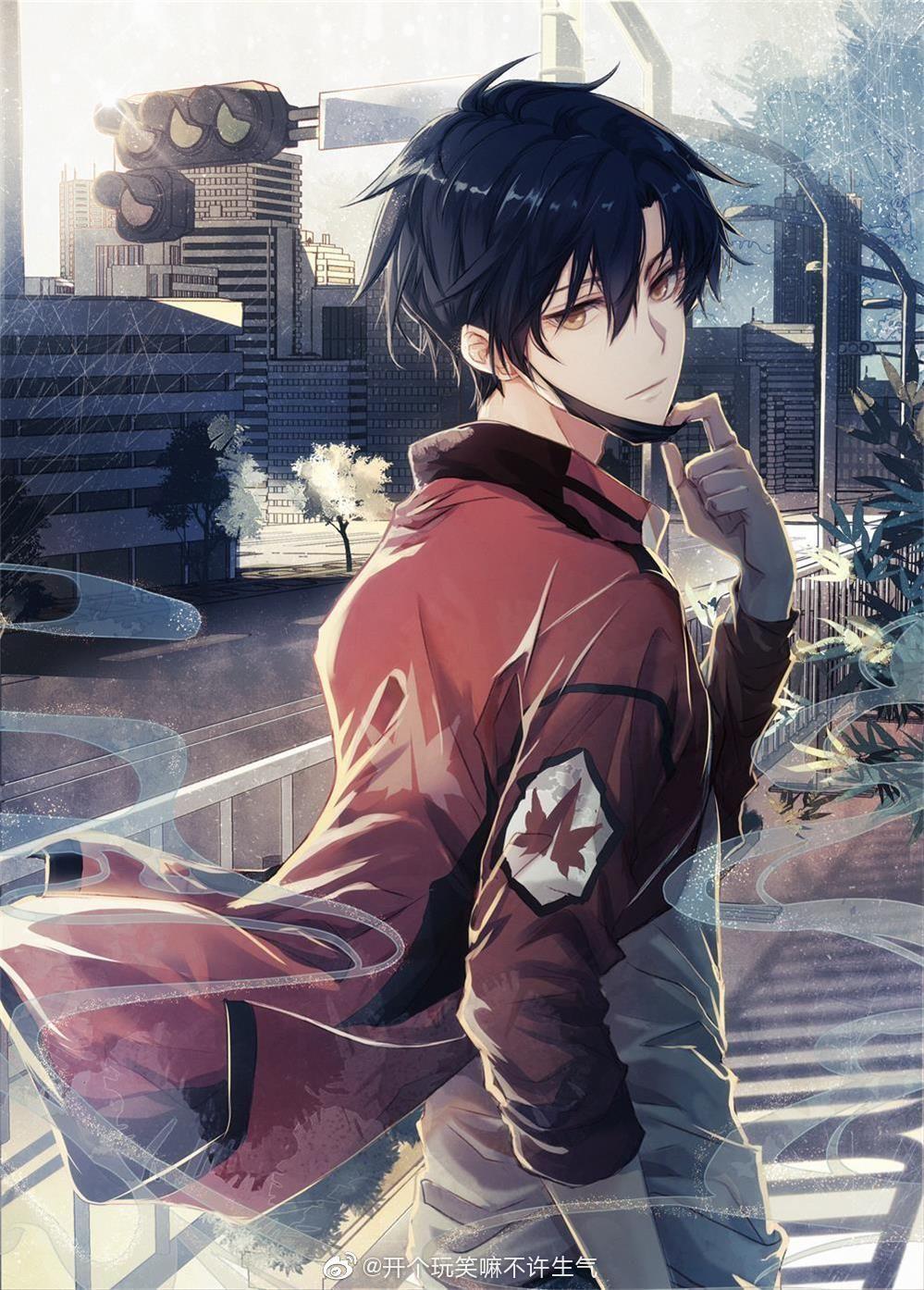Ghim Của Ikvini Tren Cool Co Hinh ảnh Anime Hinh ảnh ảnh ấn
