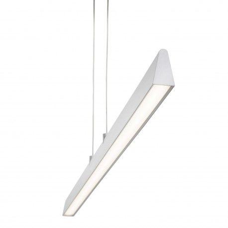lámpara Conik Led aluminio