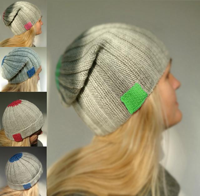 c184822922c Ravelry  Team Hats pattern by Hinterm Stein